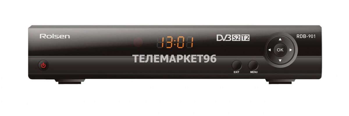 HD-ресиверы