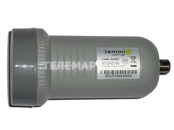 Конвертор универсальный LEMP-40 SST