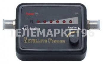 Прибор для настройки спутниковых антенн светодиодный SAT-Finder