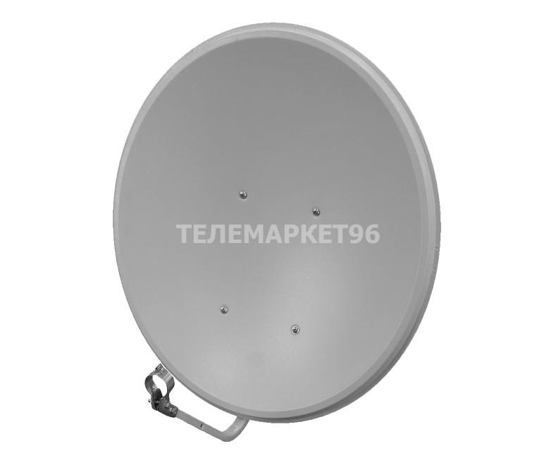 Антенна офсетная стальная Супрап (АлМет) d60
