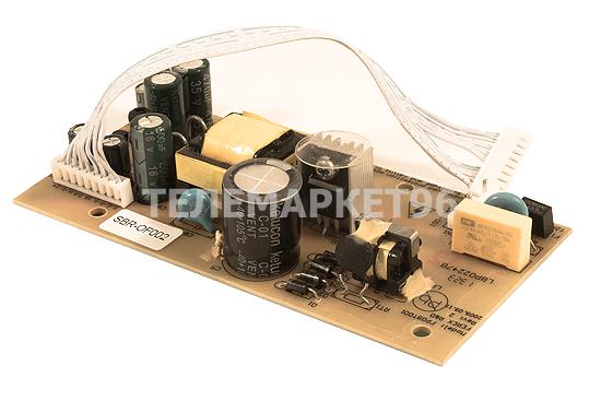 Блок питания для спутниковых ресиверов General Satellite Триколор ТВ GS DRS 8300/8300M/8300N