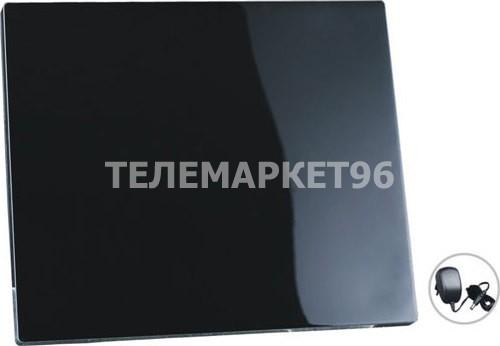 ТВ- антенна ДМВ комнатная с усилителем CADENA DVB-T806