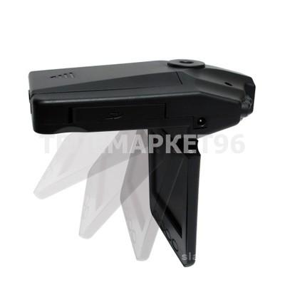 Автомобильный видеорегистратор HD DVR027