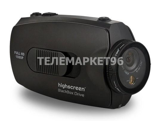 Видеорегистратор Highscreen Black Box Drive